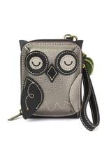 Chala Chala Credit Card Holder Owl