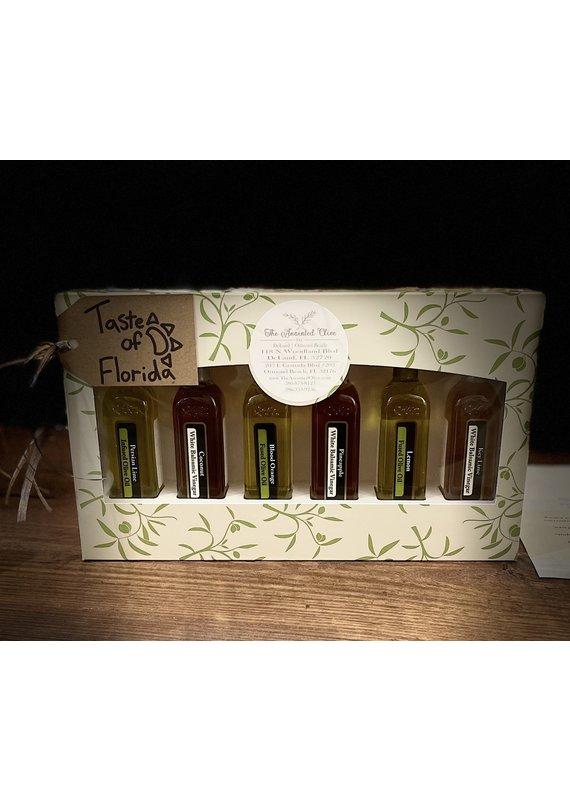 Gift Set Taste of Florida 6 Pack