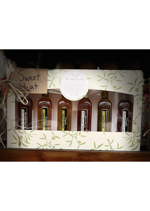 Gift Set Sweet Heat 6 Pack