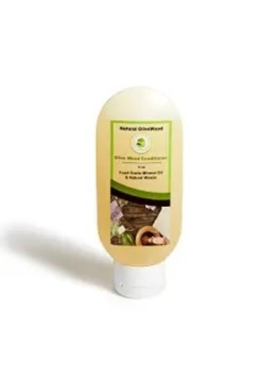 Natural Olive Wood Olive Wood Conditioner