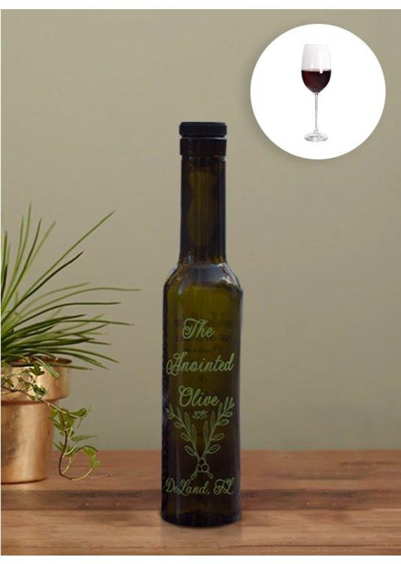 Specialty Vinegar Organic Red Wine