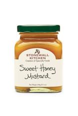 Stonewall Kitchen Stonewall Kitchen Mustards Sweet Honey