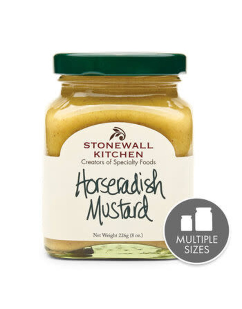 Stonewall Kitchen Stonewall Kitchen Mustards Horseradish
