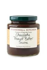 Stonewall Kitchen Stonewall Kitchen Chocolate Peanut Butter Sauce