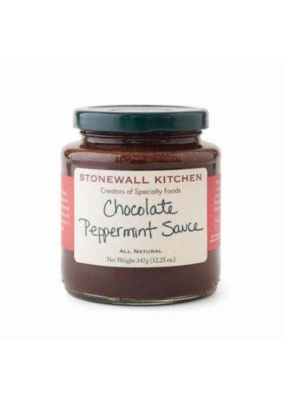 Stonewall Kitchen Stonewall Kitchen Chocolate Peppermint Sauce - Seasonal