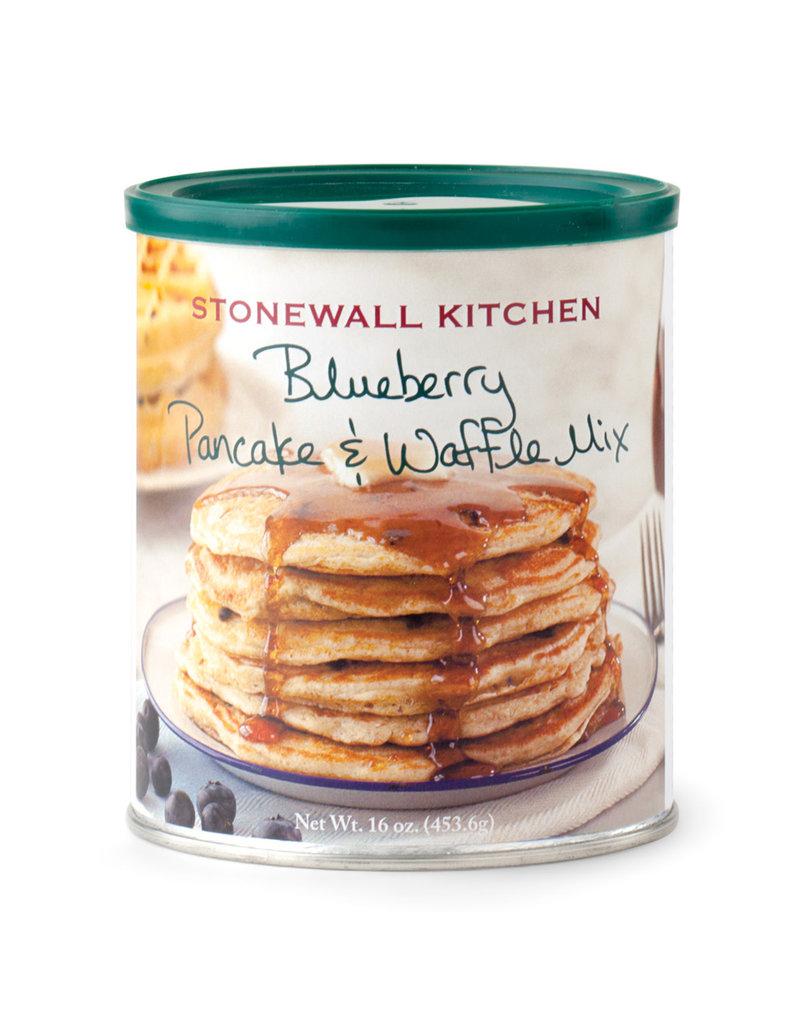 Stonewall Kitchen Stonewall Kitchen Blueberry Pancake & Waffle Mix