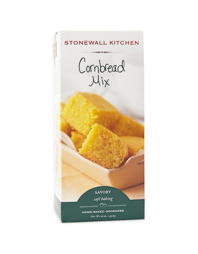 Stonewall Kitchen Stonewall Kitchen Baking Mixes Cornbread