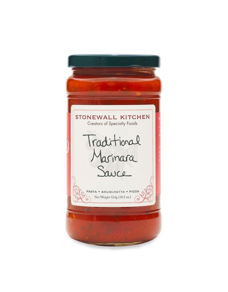 Stonewall Kitchen Stonewall Kitchen Sauces Traditional Marinara