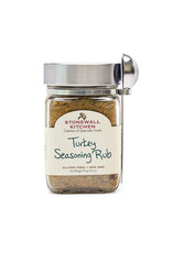 Stonewall Kitchen Stonewall Kitchen Rubs Turkey Seasoning