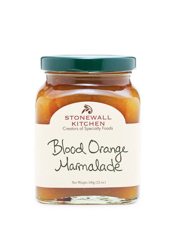 Stonewall Kitchen Blood Orange Marmalade