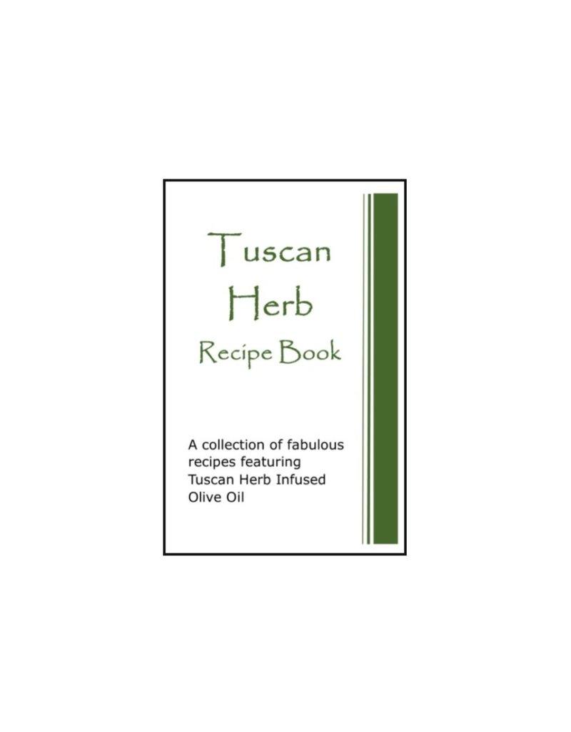 The Olive Leaf Recipe Books