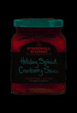 Stonewall Kitchen Stonewall Kitchen Holiday Spiced Cranberry Relish