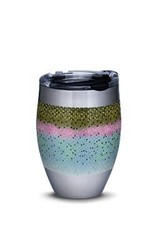 Tervis Tervis 12 oz Stainless Steel w/Lid Trout
