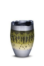 Tervis Tervis 12 oz Stainless Steel w/Lid Bass
