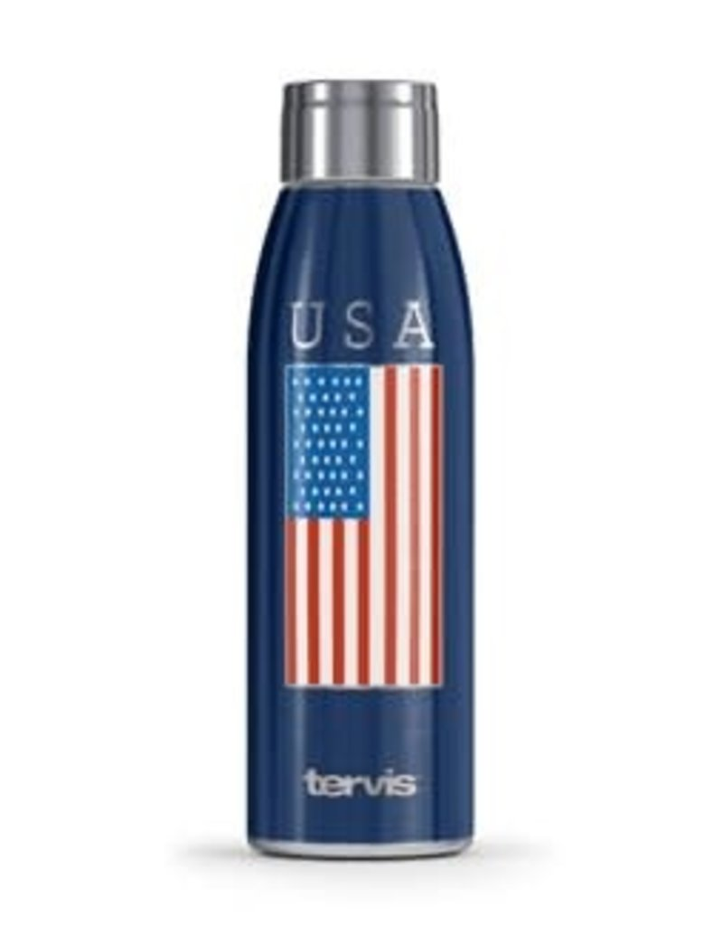 Tervis Tervis 17 oz Stainless Steel Bottle USA