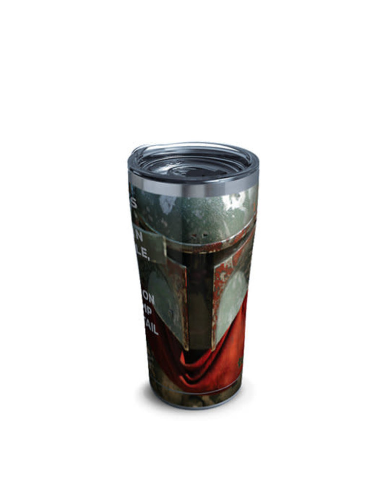 Tervis Tervis 20oz Stainless Steel w/ Hammer Lid Mandalorian - Chapter 9
