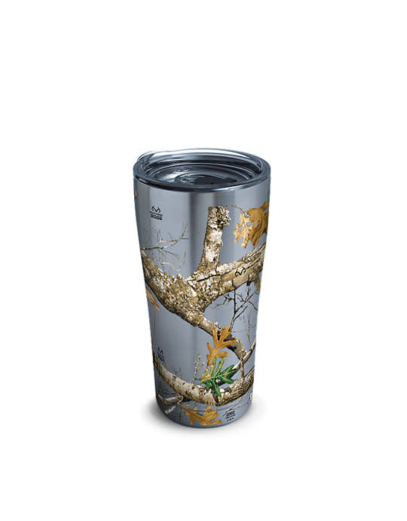 Tervis Tervis 20oz Stainless Steel w/ Hammer Lid Realtree- Edge