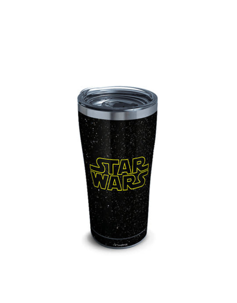 Tervis Tervis 20oz Stainless Steel w/ Hammer Lid Star Wars Classic