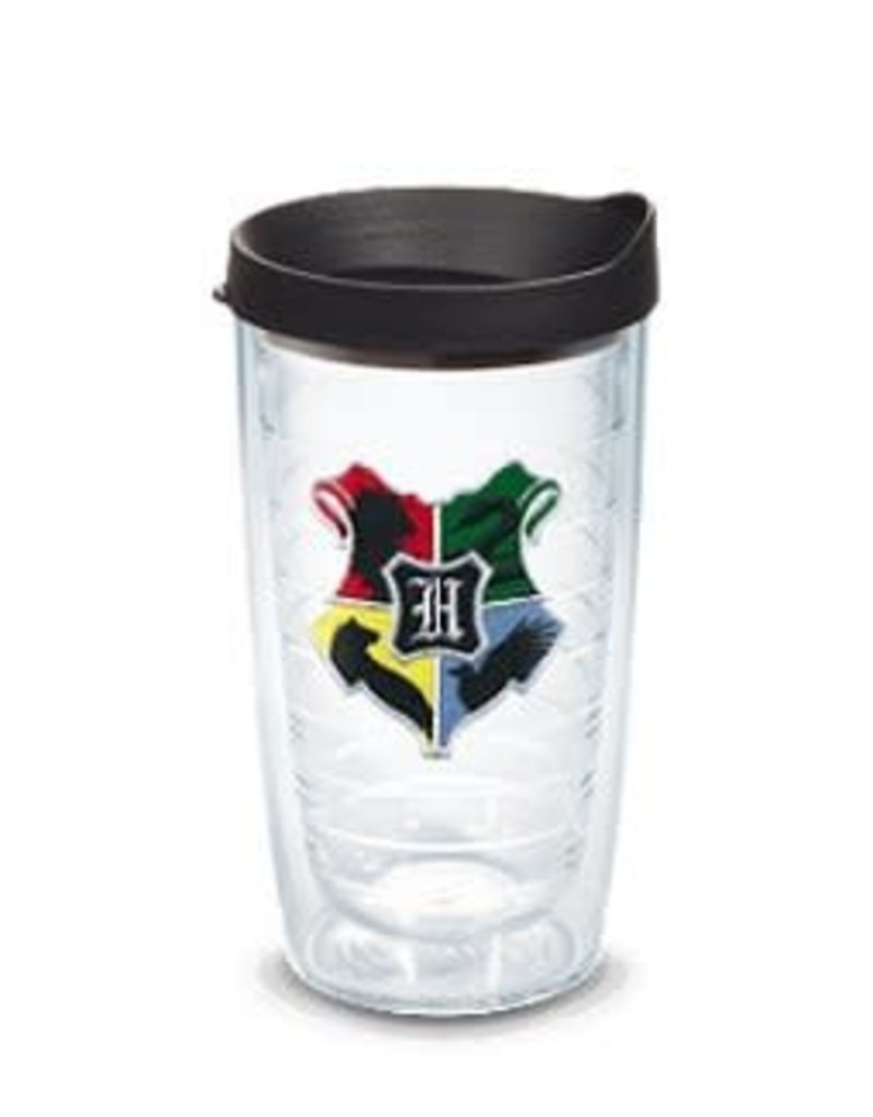 Tervis Tervis 16 oz Wrap w/Lid Harry Potter™ - Hogwarts House Crests