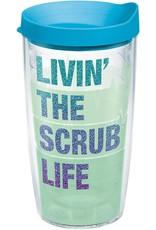 Tervis Tervis 16 oz Wrap w/Lid Nurse Scrub Life