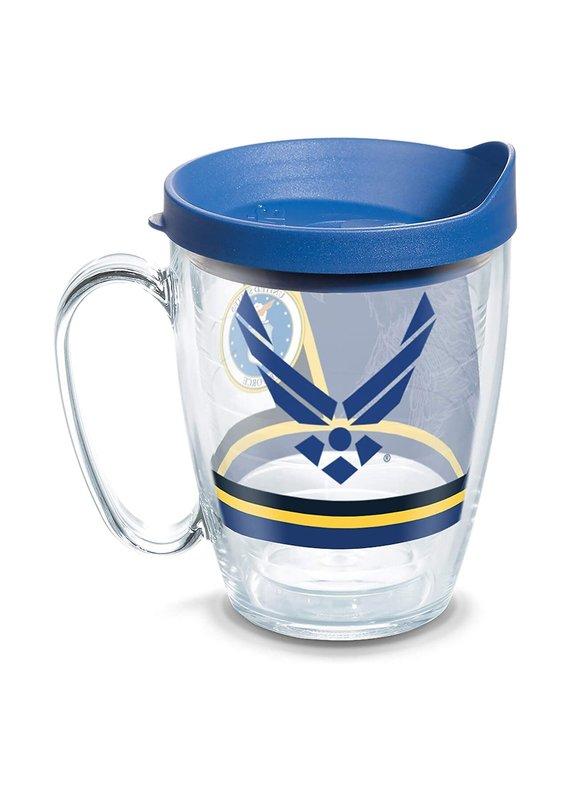 Tervis Tervis 16 oz Mug w/Lid Air Force