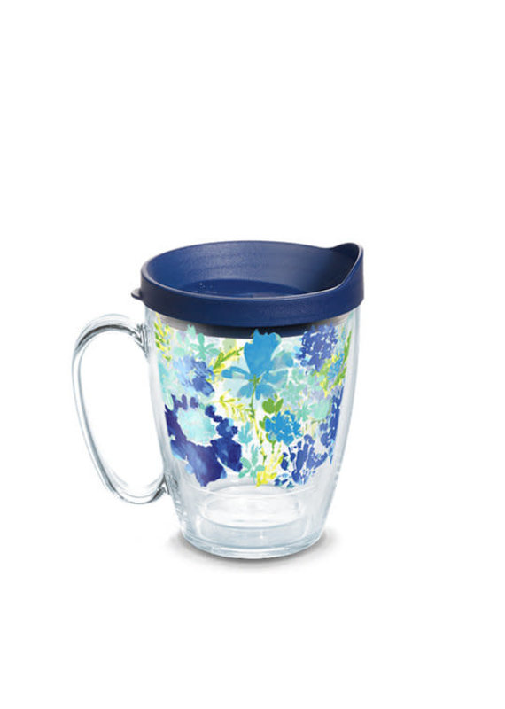 Tervis Tervis 16 oz Mug w/Lid Fiesta Meadow Floral