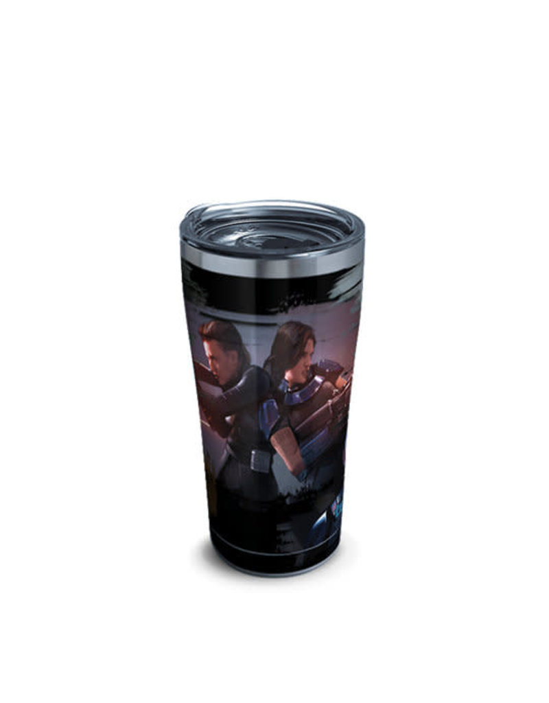 Tervis Tervis 20oz Stainless Steel w/ Hammer Lid Mandalorian- Chapter 15