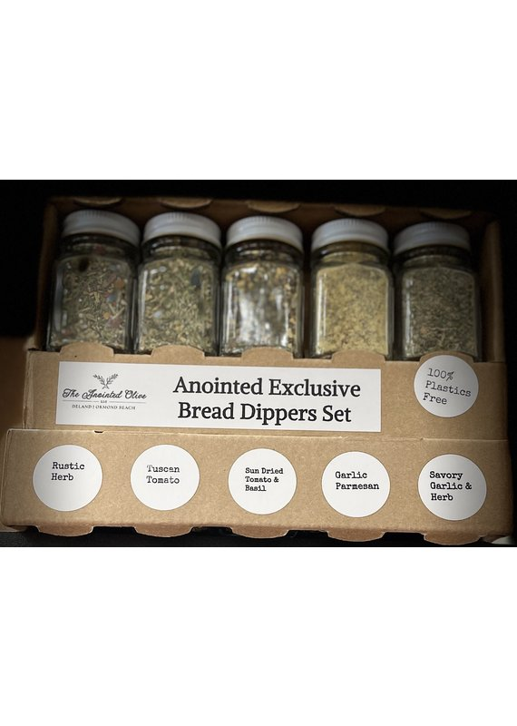 Grab & Go Boxed Sets Bread Dip
