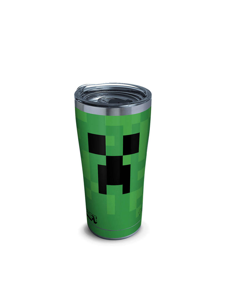 Tervis Tervis 20oz Stainless Steel w/ Hammer Lid Minecraft - Creeper