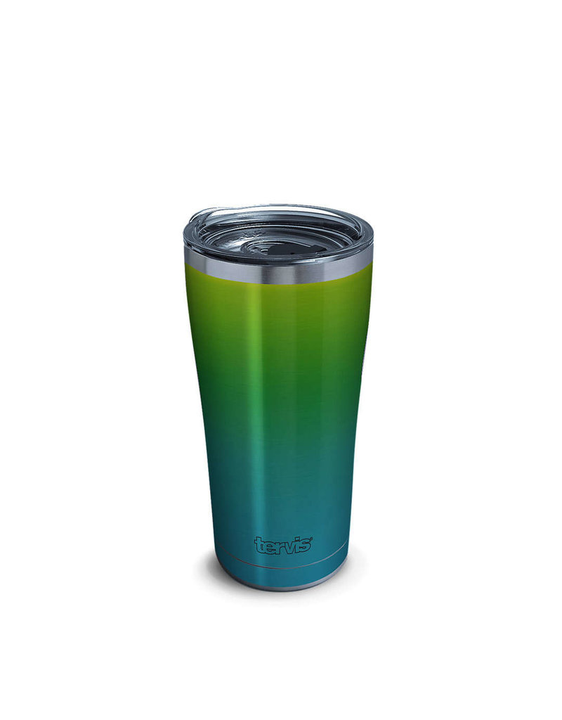Tervis Tervis 20oz Stainless Steel w/ Hammer Lid Sour Apple