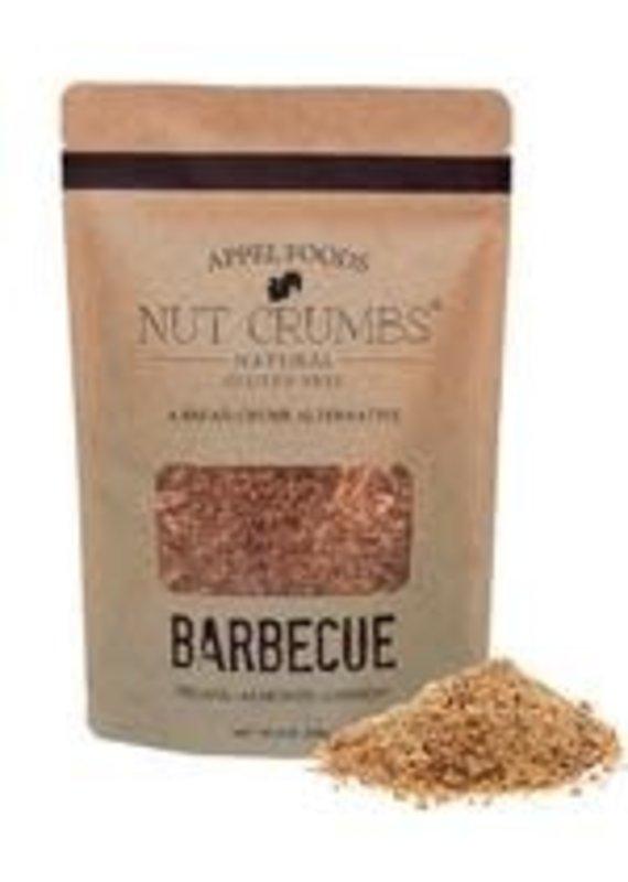 Appel Foods Nut Crumbs BBQ