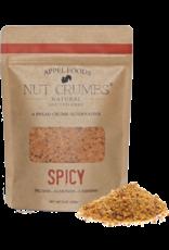 Appel Foods Nut Crumbs Spicy