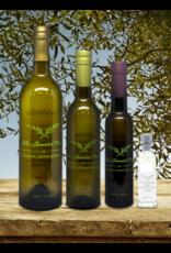 Specialty Vinegar Barrel-Aged Red Wine