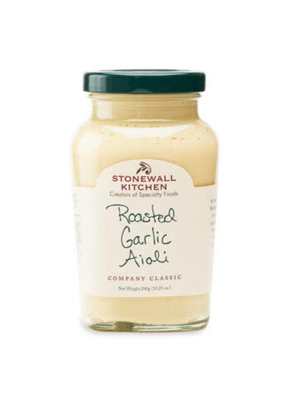 Stonewall Kitchen Stonewall Kitchen Aioli Roasted Garlic