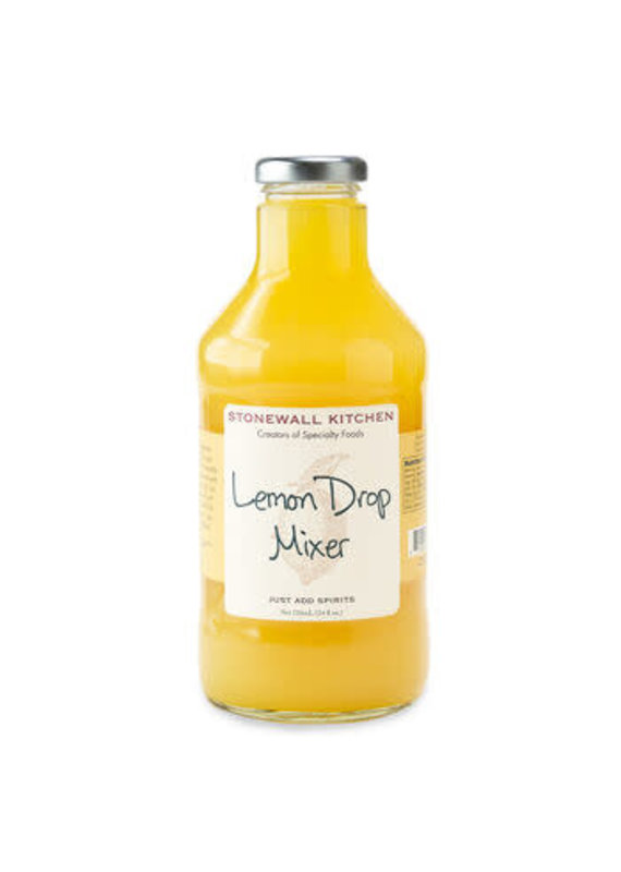 Stonewall Kitchen Stonewall Kitchen Drink Mixers Lemon Drop