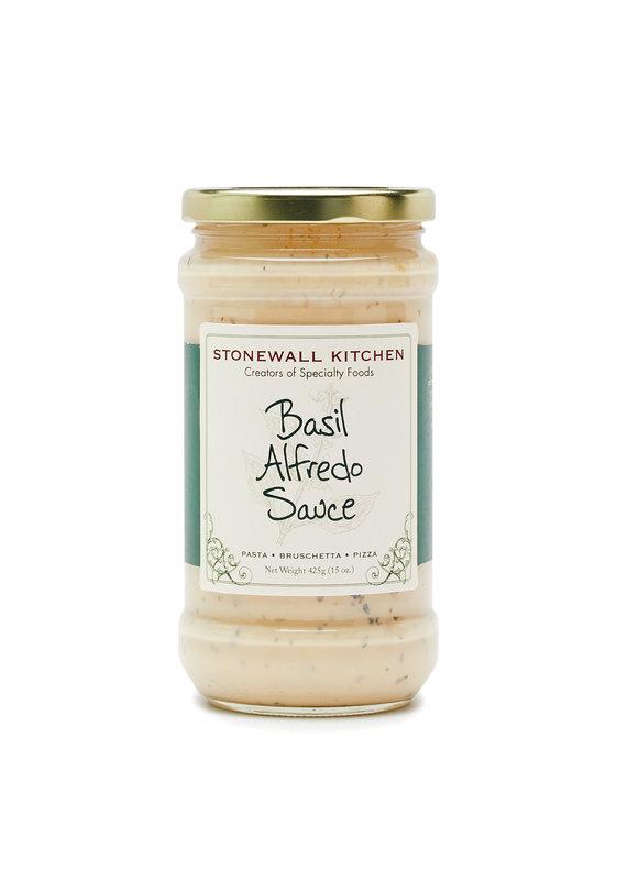 Stonewall Kitchen Stonewall Kitchen Sauces Basil Alfredo