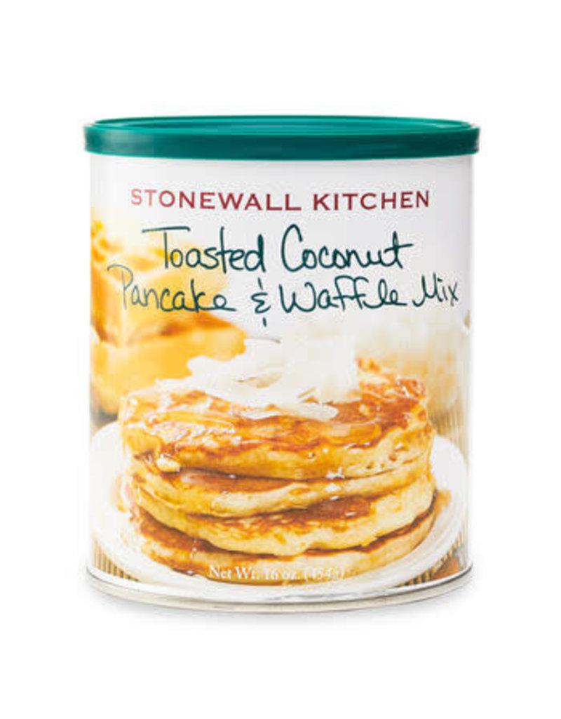 Stonewall Kitchen Stonewall Kitchen Toasted Coconut Pancake & Waffle Mix