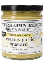 Terrapin Ridge Farms Creamy Garlic Mustard