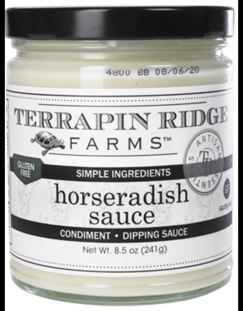 Terrapin Ridge Farms Horseradish Sauce