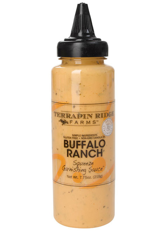 Terrapin Ridge Farms Buffalo Ranch Squeeze