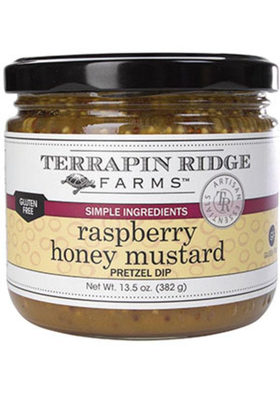 Terrapin Ridge Farms Raspberry Honey Mustard Pretzel Dip