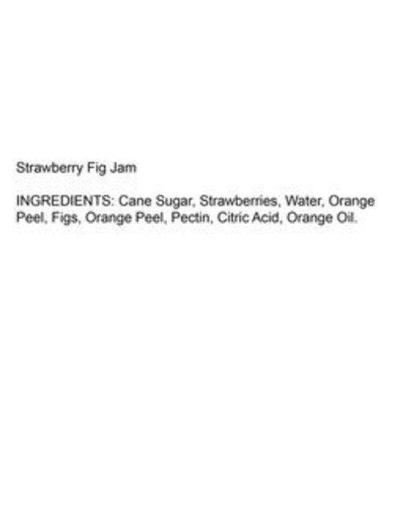 Terrapin Ridge Farms Strawberry and Fig Gourmet Jam