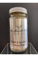 Bread Dip Earth & Garden