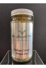 Bread Dip Italian Citrus