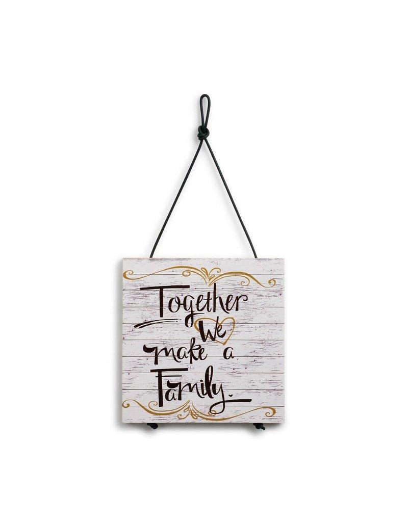 Expandable Trivet We Make a Family