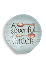 Spoon Rest Spoonful of Cheer
