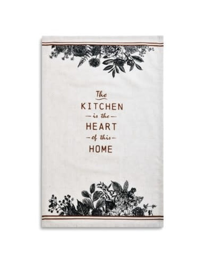 Tea Towels Heart of the Home