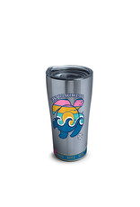 Tervis Tervis 20oz Stainless Steel w/ Hammer Lid Simply Southern® - Turtle Waves