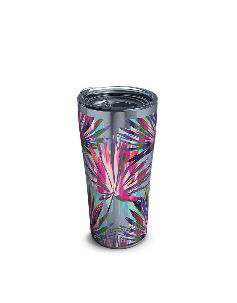 Tervis Tervis 30oz Stainless Steel w/ Hammer Lid Multi Color Palms