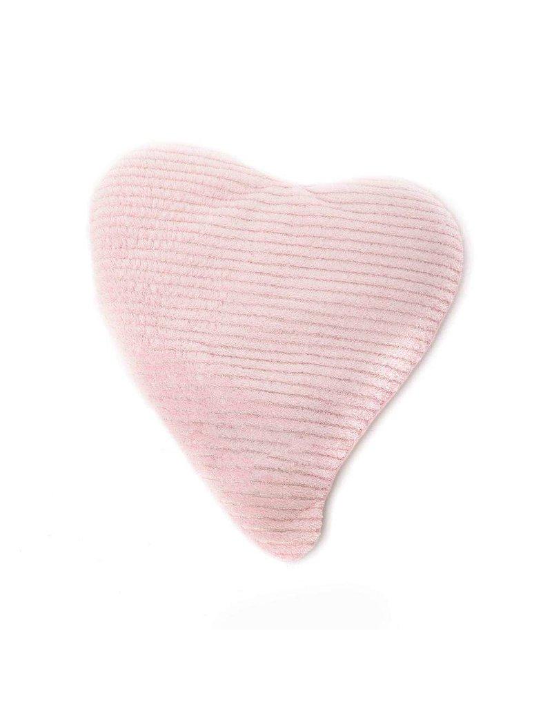 "Warmies Warmies Pink Heart Heat Pad (13"")"